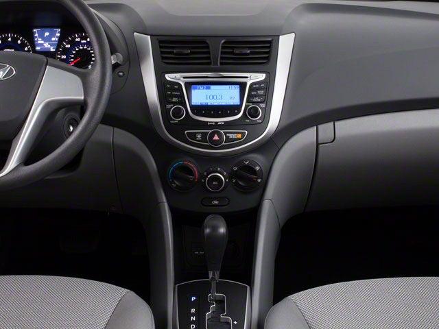 2013 Hyundai Accent Gls Gls In Miami Fl Miami Hyundai