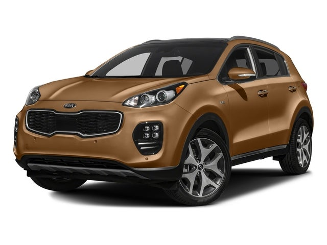 2018 Kia Sportage Sx Turbo In Miami Fl D