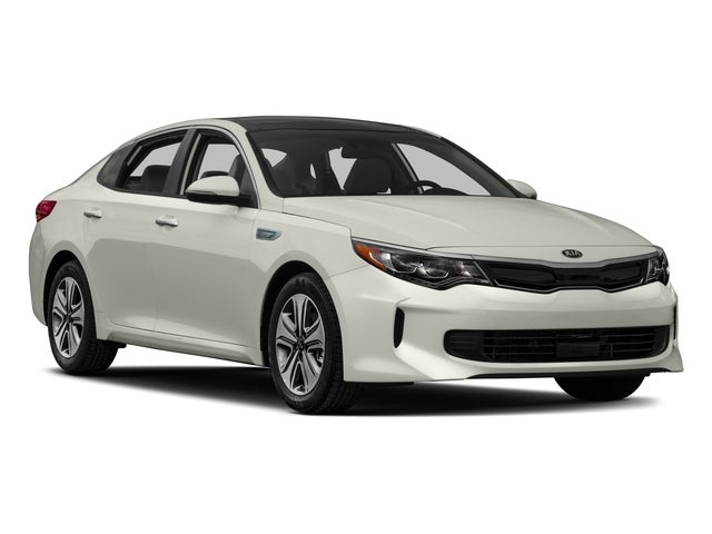 2017 Kia Optima Hybrid Base In Miami Fl D