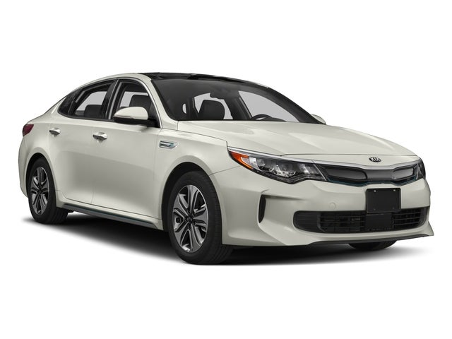 2018 Kia Optima Plug In Hybrid Ex Miami Fl D