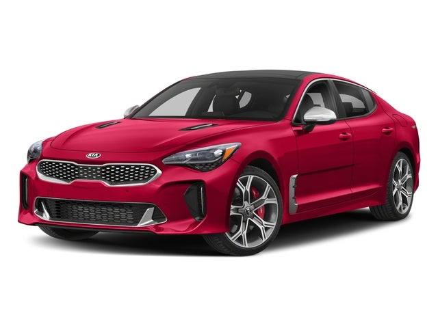 Kia Stinger Reviews | Kia Stinger Price, Photos, and Specs | Car and Driver