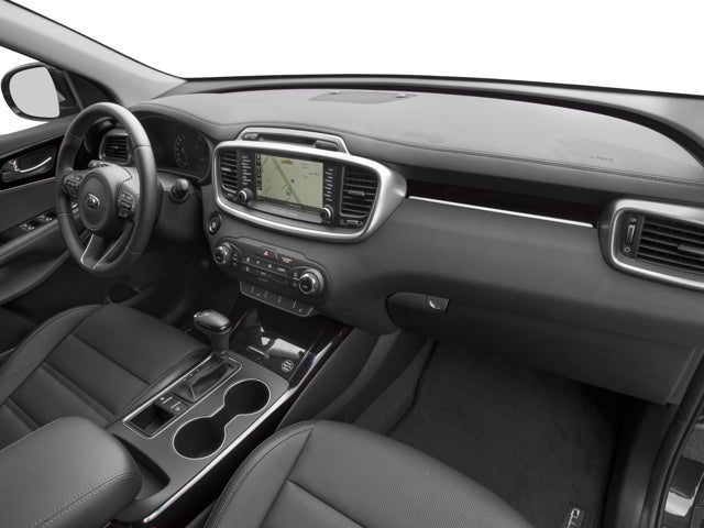 Kia Optima Lease >> 2018 Kia Sorento SX V6 in Miami, FL   Miami Kia Sorento ...