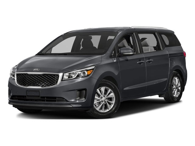 Car Dealerships In Union City Ga >> 2018 Kia Sedona EX in Miami, FL | Miami Kia Sedona | Doral Kia